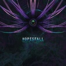 "Hopesfall ""Magnetic North"" CD NEUF"