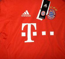FC Bayern München  Trikot Home Gr. 176 rot Saison 2015/16-NEU,OVP,Lizenzartikel