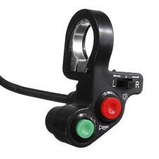 Moto Cabeza / Luz Señal Giro / Amplificador Interruptor 7/8'' Manillar