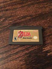 Zelda Four Swords Nintendo Gameboy Advance- GBA Cart L@@K @T!!