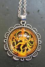 Halskette Shiva Necklace Nataraja Hinduismus