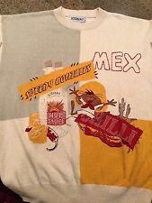 Iceberg vintage -1993 - XL Speedy Gonzales Sweater