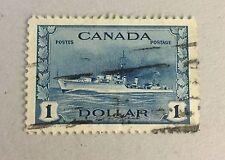 Canada Sg 388 F/U Cat £9,50