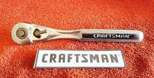 Craftsman 1/4