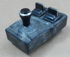 NOS 1982 - 1987 Lincoln Continental Power Seat Switch E45Y-14A701A