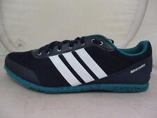 Adidas Distance Star Hombre Para Correr Picos UK 9 nos 9.5 EUR 41.1/3 ref 5804 *