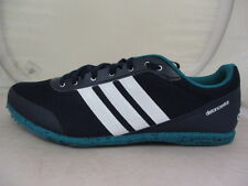 adidas Distance Star Mens Running Spikes UK 9.5 US 10 EUR 44 REF 6141*