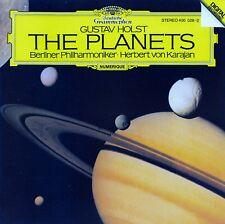HOLST : THE PLANETS - BP, KARAJAN / CD