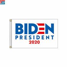 Joe Biden President 2020 Wall Campaign Flag Democrat 3'x5' Large Outdoor Banners