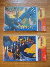 HOW TO TRAIN YOUR DRAGON Cards Invitations and Thank You 16 card Set Hallmark