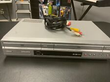 SONY  DVD/VHS Combo Player Hi-Fi SLV-D350P NO REMOTE, Tested Working!,,