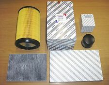 Alfa Romeo 156 2.0 16V TS (97>02)  new genuine air oil pollen filter service kit