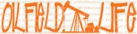 Oilfield Life Vinyl Decal Layer Sticker Oil Rig Roughneck Derrick Drill Field