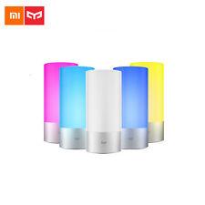 Original Xiaomi Yeelight Bedside Lamp LED Light Touchlight RGB APP Touch Control