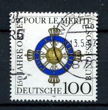 Germania 1992 SG # 2460 civile Classe di ordine al merito Usato # 23946