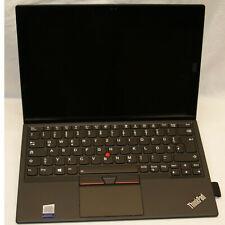 Lenovo ThinkPad X1 Tablet 2nd Gen Intel i5-7Y57 2x 1,20GHz 256SSD 12 Zoll 8GB BL