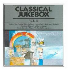 Classical Juke Box 2 SCHUMANN,ROBERT Audio CD