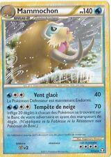 Mammochon - HS : Triomphe - 5/102 - Carte Pokemon Neuve France