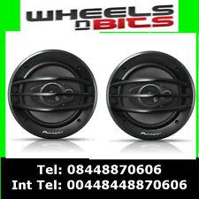 """Pioneer TS-A2013I 20cm 200mm 8 """"inch 500 watt 3 voies haut-parleur de voiture étagère arrière"""