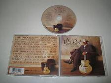 ALAN JACKSON/THE GREATEST HITS COLLECTION(ARISTA/07822 18801 2)CD ALBUM