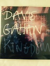 DAVE GAHAN (DEPECHE MODE) 'KINGDOM' RARE 5 REMIX MUTE CD PROMO - MINT -