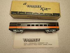 Vintage Varney HO Gauge Illinois Central  Baggage Coach S-13 Light Use
