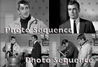 Alex Cord Glenn Corbett ROUTE 66 PHOTO Sequence #01