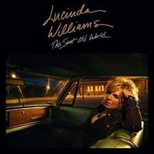 Lucinda Williams - This Sweet Old World NEW CD