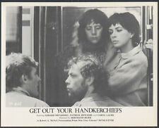 Get Out Your Handkerchiefs '79 RITON LIEBMAN CAROLE LAURE PATRICK DEWAERE