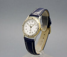 New old stock Ladies BLUMAR vintage quartz watch NOS Y121 need new strap