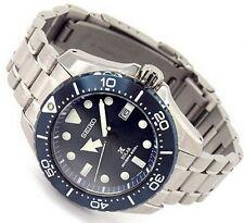 Seiko Prospex Solar Diver s 200m Ladies Watch SBDN017J 79b9d3a90f