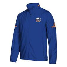 New York Islanders NHL Full Zip Rink Jacket L