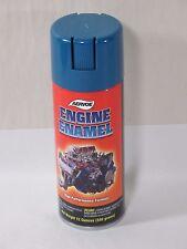 Aervoe 562 Engine Enamel Paint G.M. Blue 12 Oz Can