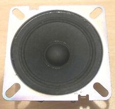 SPEAKER 4 Ohm 15 Watt 62mm Dia  x 28mm Deep  PANASONIC Part: L0AA06A00044