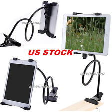 360 Rotating Desktop Stand Lazy Bed Tablet Holder Mount for iPad 2 3 4 Air 5 PC