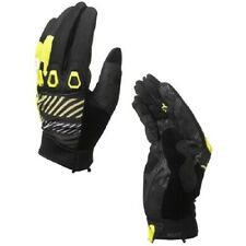OAKLEY Oakley Gloves Automatic Glove, Black SKU 94102-762  SIZE XL  NEW