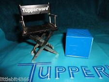 VINTAGE TUPPERWARE TUPPER TOY BUSY BLOCKS REPLACEMENT LETTER B BLUE BOAT