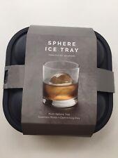 Sphere Ice Cube Maker