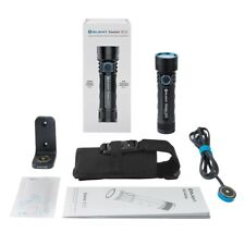 Olight Seeker 2 Pro 3200 lumen rechargeable LED torch Flashlight