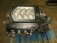 1999-2003 ACURA TL 3.2L V6 ENGINE AUTO TRANSMISSION , JDM J32A ENGINE BASE MODEL