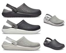 Crocs LiteRide Mens Womens Clogs Summer Shoes