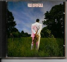 CD ALBUM 11 TITRES--GROVER WASHINGTON JR--TIME OUT OF MIND--1989