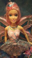 Barbie Fairytopia Mermaidia Glitter-Swirl Fairy 2006 Mattel Doll
