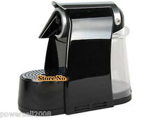 New Black 1L Automatic Coffee Pot Coffee Machine Espresso Coffee Maker Appliance