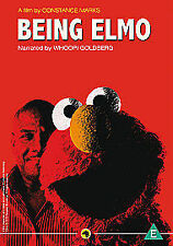Being Elmo [DVD], New, DVD, FREE & FAST Delivery