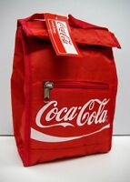 Coca-Cola Lunch Bag - FREE SHIPPING!