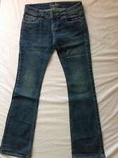 Women's, Girls Guess Jeans, Size 26