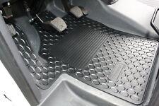 originale Mercedes Benz Fuss Fuß Gummi matte Vito Viano 639 2teilig NEU bis MOPF