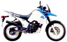 SUZUKI DR-BIG DR750S - DR800S  Service , Owner's and Parts Manual CD