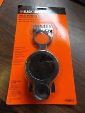 Set of 2 New Black & Decker roller Cleaning Kit *MAKE OFFER*